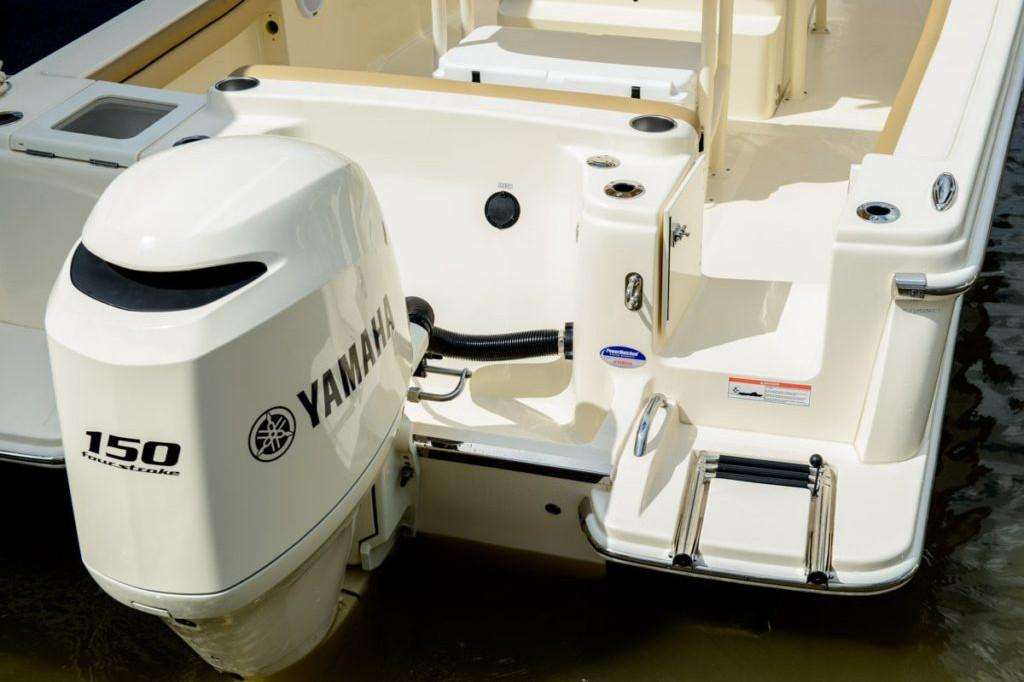2020 Scout Boats 215 XSF in Bridgeport, New York - Photo 21