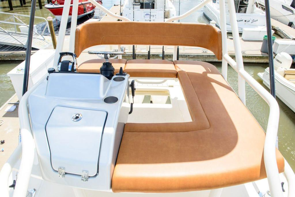 2020 Scout Boats 420 LXF in Bridgeport, New York - Photo 14