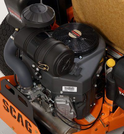 2016 SCAG Power Equipment SPZ52-22FX in Hudson, Wisconsin