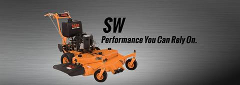 2017 SCAG Power Equipment SW Belt-Drive (SW36A-14FS) in Beaver Dam, Wisconsin