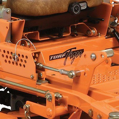 2017 SCAG Power Equipment Turf Tiger (*STT61V-25KBD) in Red Wing, Minnesota