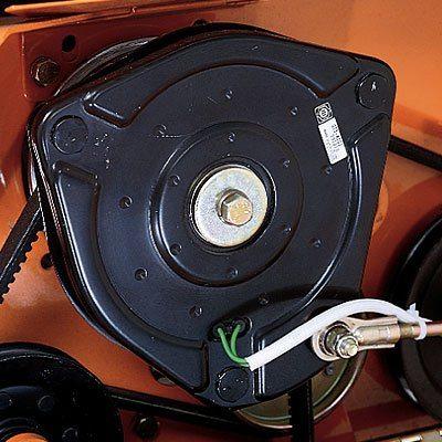 New 2018 SCAG Power Equipment V-Ride (SVR52V-23FX) Lawn Mowers in