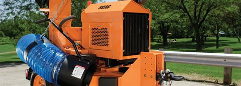 SCAG Power Equipment Truck Loaders Vanguard 35 hp in South Hutchinson, Kansas - Photo 3