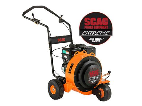 SCAG Power Equipment Wheeled Blowers Extreme Honda 8.5 hp in South Hutchinson, Kansas