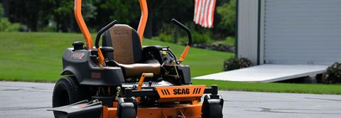 2020 SCAG Power Equipment Freedom Z 48 in. Kohler 22 hp in Bowling Green, Kentucky - Photo 3