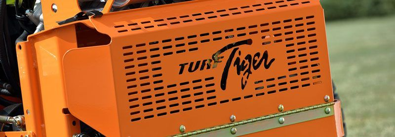 2020 SCAG Power Equipment Turf Tiger II 72 in. Kubota Diesel 25 hp in Glasgow, Kentucky - Photo 3