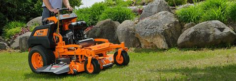 2020 SCAG Power Equipment V-Ride II 32 in. Kawasaki 16 hp in Terre Haute, Indiana - Photo 3