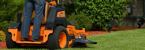 2020 SCAG Power Equipment V-Ride II 32 in. Kawasaki 16 hp in Terre Haute, Indiana - Photo 4