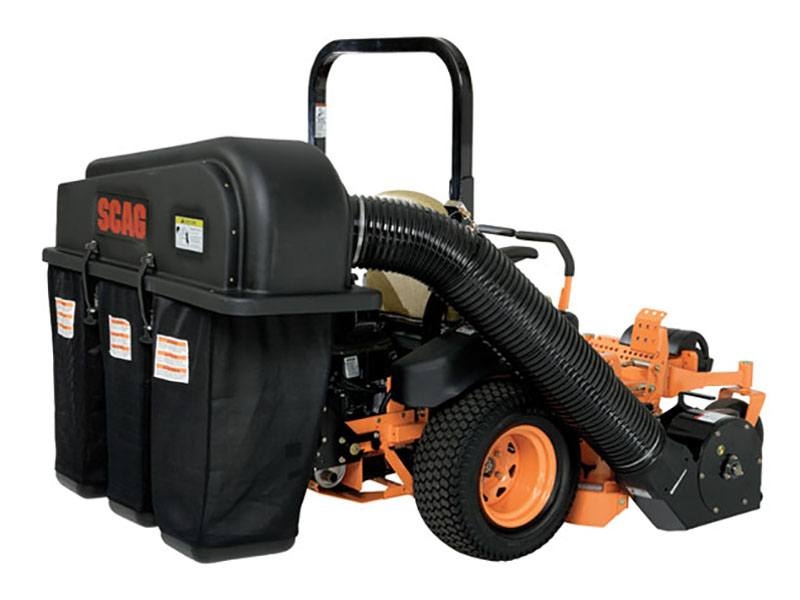 SCAG Power Equipment 3-Bag Grass Collection System in South Hutchinson, Kansas
