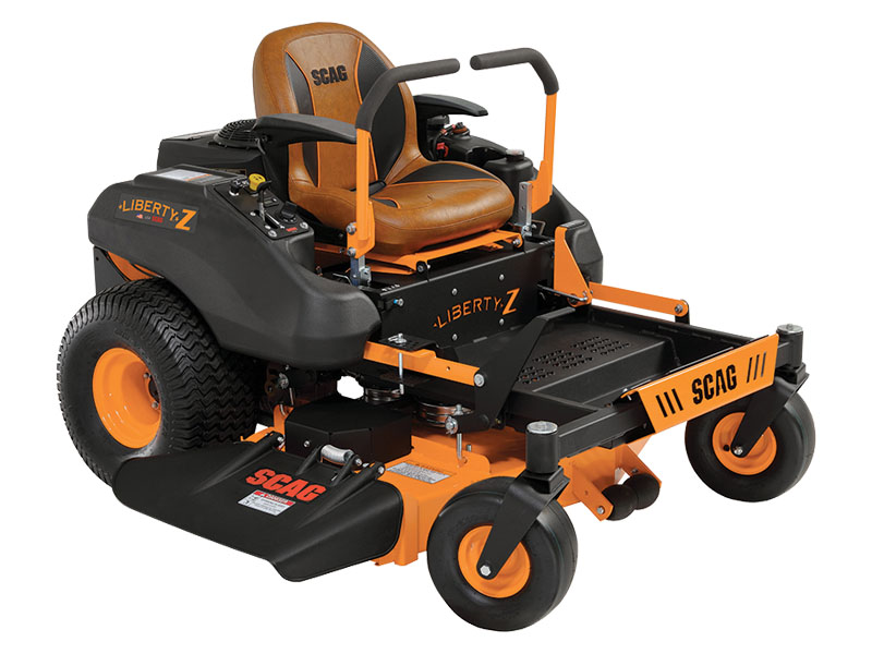 2021 SCAG Power Equipment Liberty Z 36 in. Kawasaki 18 hp in Georgetown, Kentucky