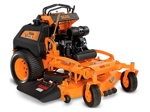 2021 SCAG Power Equipment V-Ride II 36 in. Kawasaki 19 hp in Georgetown, Kentucky