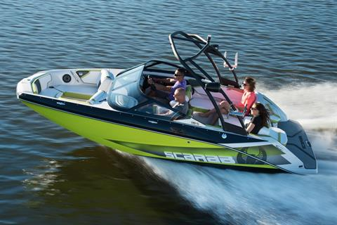 2016 Scarab 195 Impulse in Goldsboro, North Carolina
