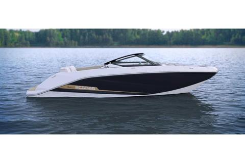 2016 Scarab 195 Platinum in Goldsboro, North Carolina