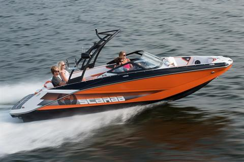 2016 Scarab 215 Impulse in Goldsboro, North Carolina