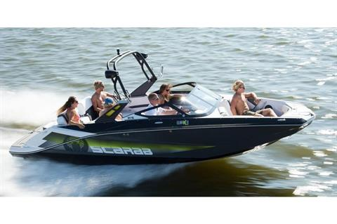 2016 Scarab 215 Impulse Wake Edition in Goldsboro, North Carolina