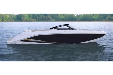 2016 Scarab 215 Platinum in Goldsboro, North Carolina