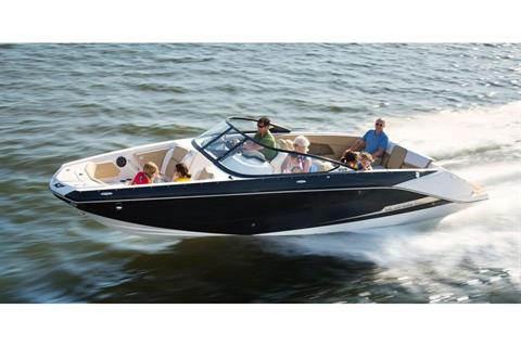 2016 Scarab 255 H.O. Platinum in Goldsboro, North Carolina