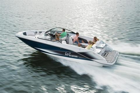 2016 Scarab 255 Platinum in Goldsboro, North Carolina