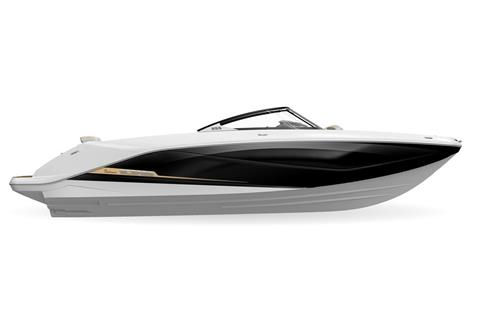 2016 Scarab 255 Platinum SE in Goldsboro, North Carolina
