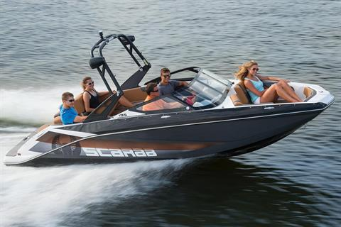 2017 Scarab 195 Impulse in East Tawas, Michigan