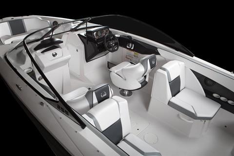 New 2018 Scarab 255 G Power Boats Inboard in Lafayette, LA