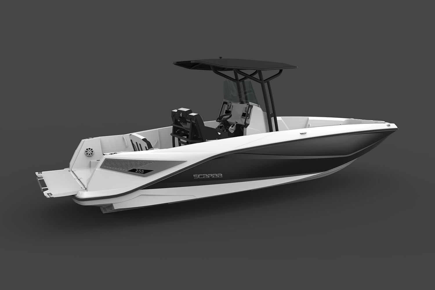 2018 Scarab 255 Open G in Lafayette, Louisiana - Photo 11