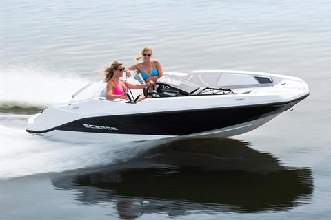 2019 Scarab 165 G in Lafayette, Louisiana - Photo 1