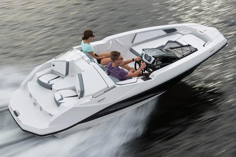 2019 Scarab 165 G in Lafayette, Louisiana - Photo 3