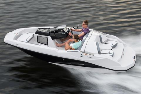 2019 Scarab 165 G in Lafayette, Louisiana - Photo 2