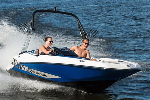 2019 Scarab 165 ID in Hutchinson, Minnesota