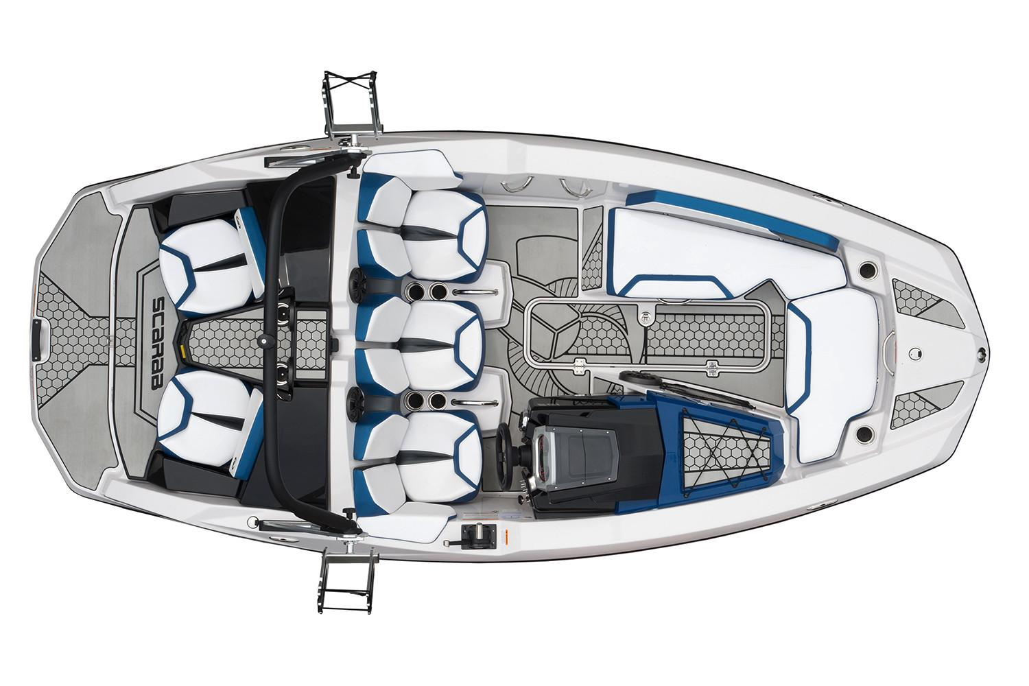 2019 Scarab 165 ID in Portland, Oregon