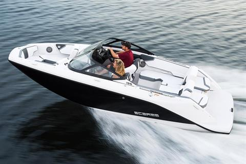 2019 Scarab 195 G in Clearwater, Florida