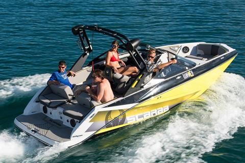 2019 Scarab 195 ID in Clearwater, Florida - Photo 3