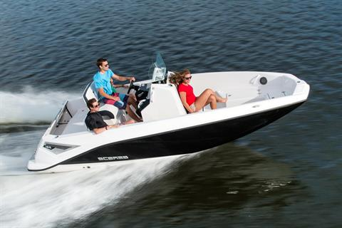 2019 Scarab 195 Open G in Hutchinson, Minnesota