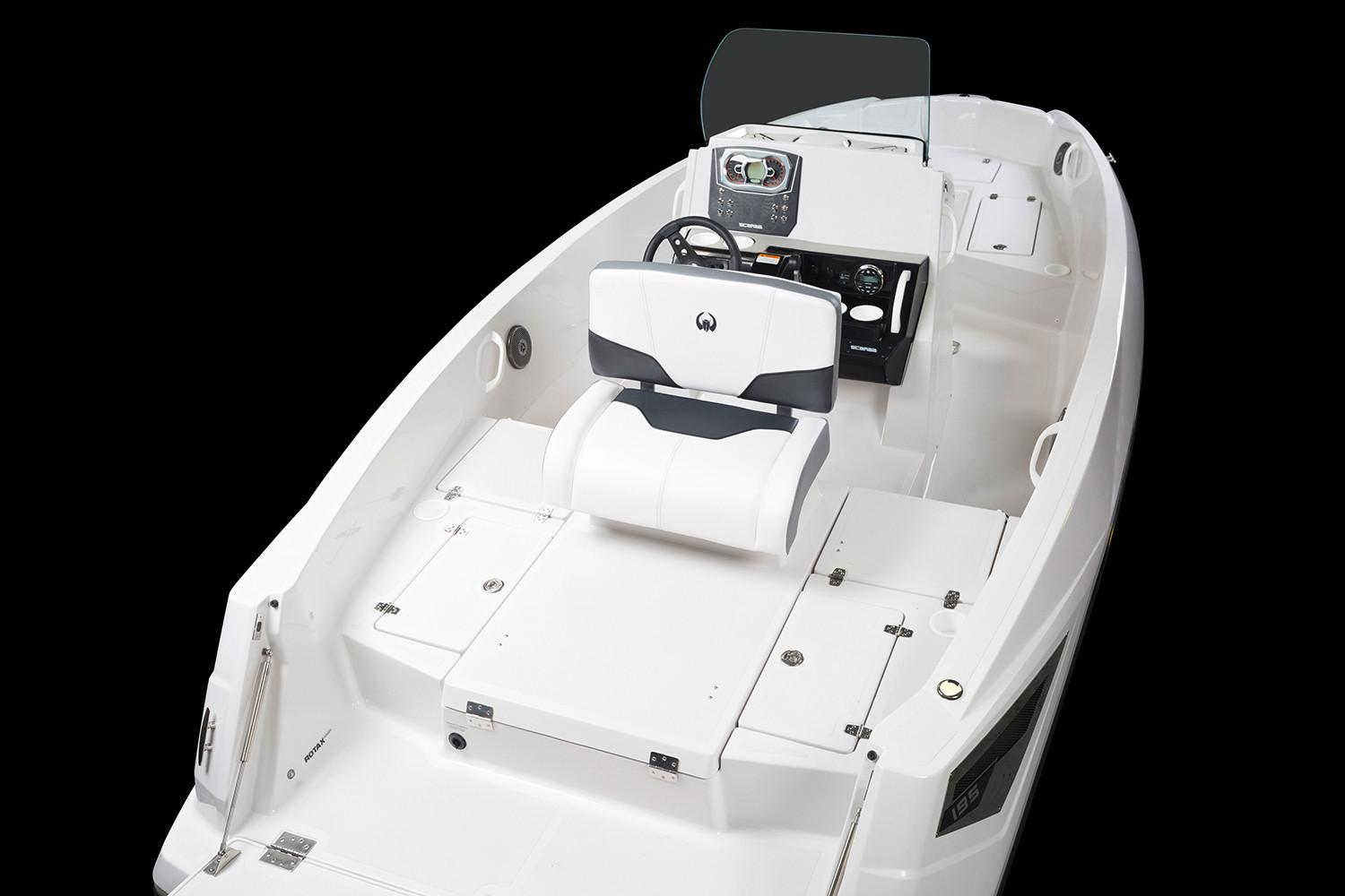 2019 Scarab 195 Open G in Clearwater, Florida