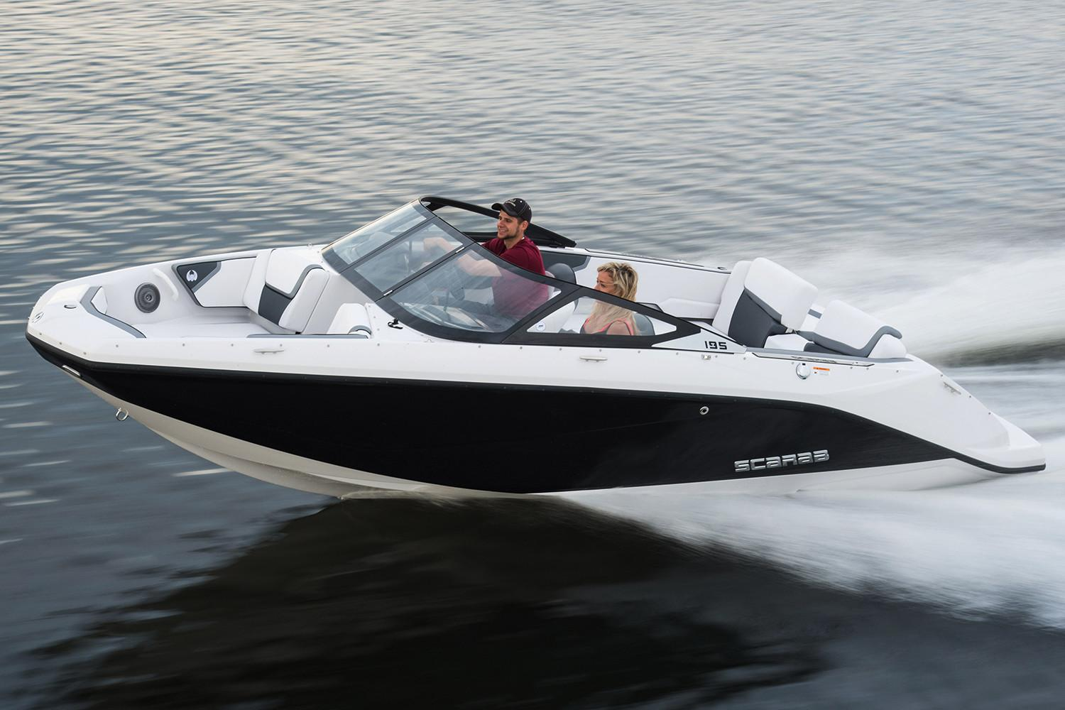 2020 Scarab 195 G in Portland, Oregon - Photo 2