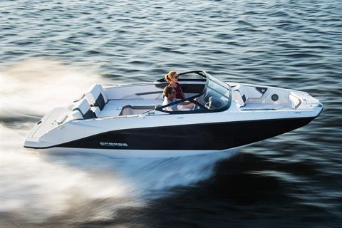 2020 Scarab 215 G in Clearwater, Florida - Photo 2