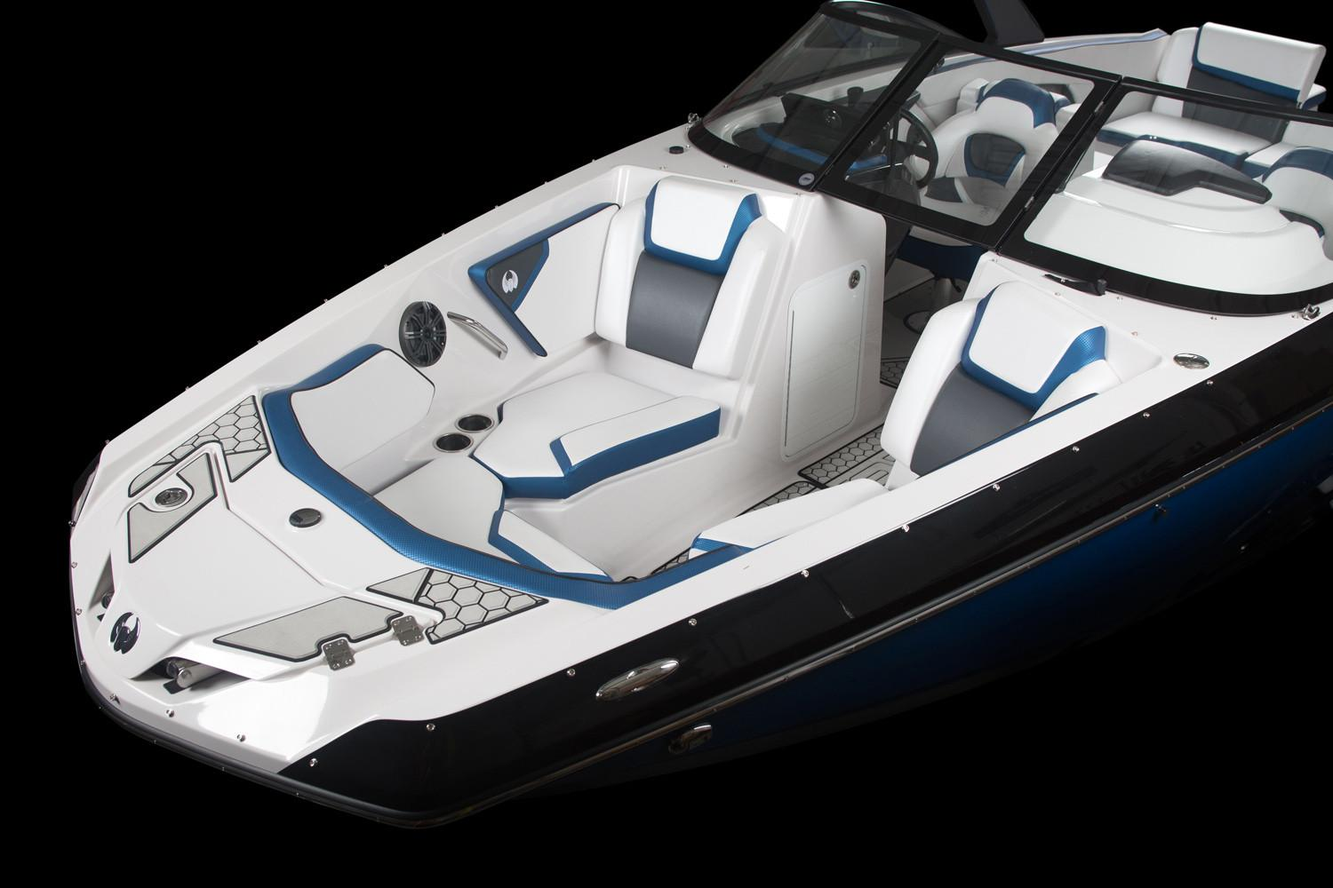 2020 Scarab 255 ID in Clearwater, Florida - Photo 4