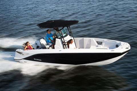 2020 Scarab 255 Open G in Clearwater, Florida - Photo 3