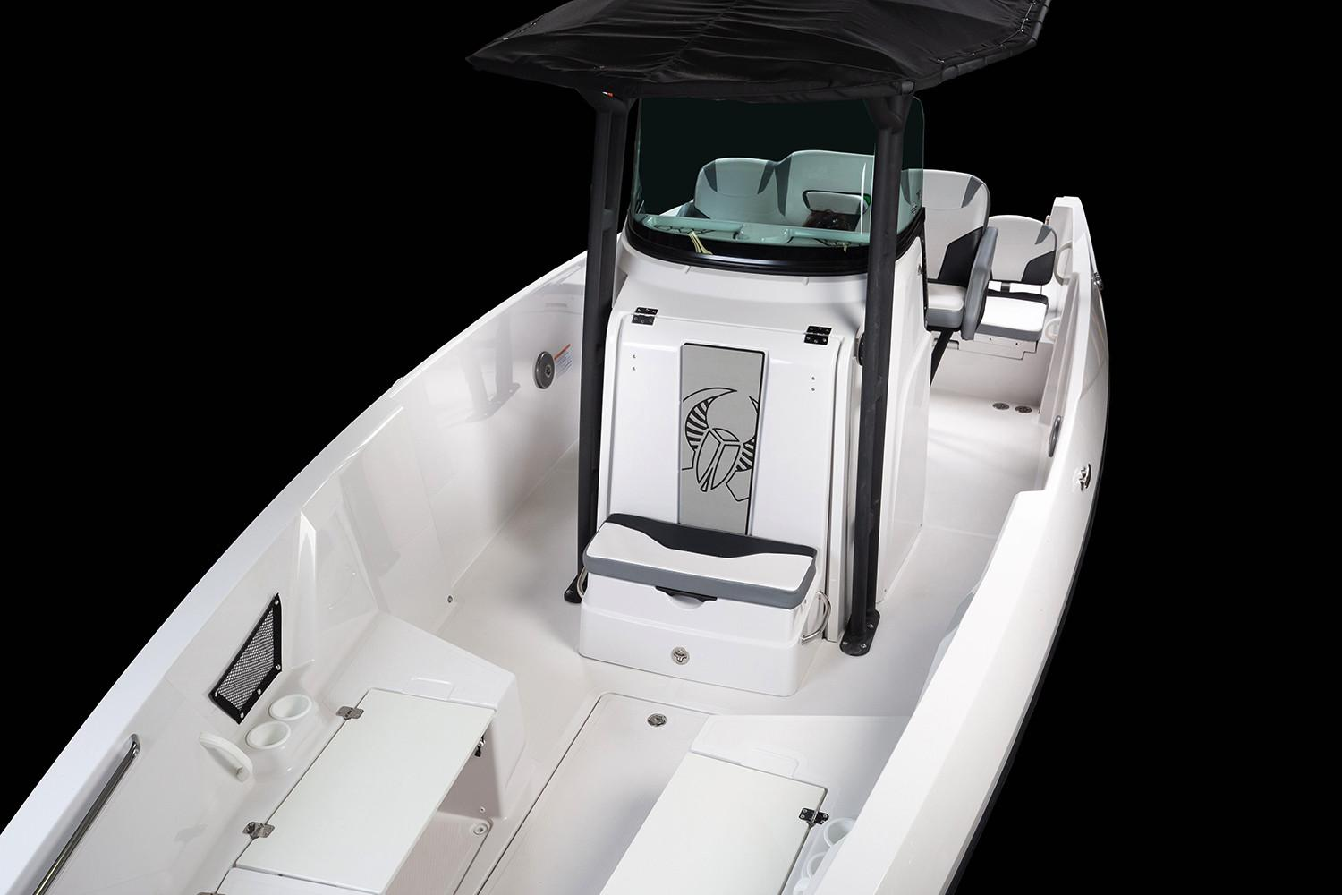 2020 Scarab 255 Open G in Clearwater, Florida - Photo 6
