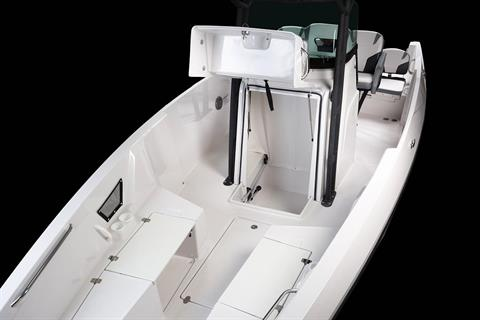 2020 Scarab 255 Open G in Clearwater, Florida - Photo 7