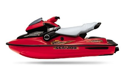 2003 Sea-Doo XP DI in Farmington, Missouri