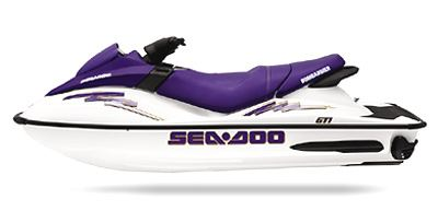 2003 Sea-Doo GTI in Kenner, Louisiana - Photo 8