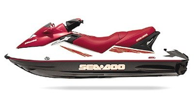 2003 Sea-Doo GTX DI in Ennis, Texas