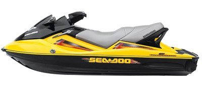 2004 Sea-Doo GTX 4-TEC Supercharged in Farmington, Missouri