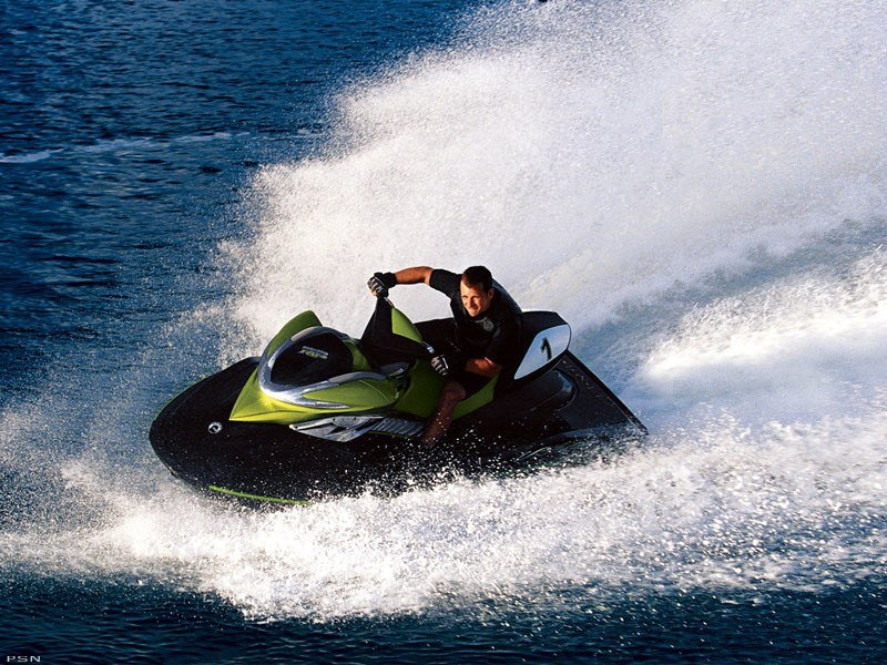 2005 Sea-Doo RXP™ in Woodruff, Wisconsin