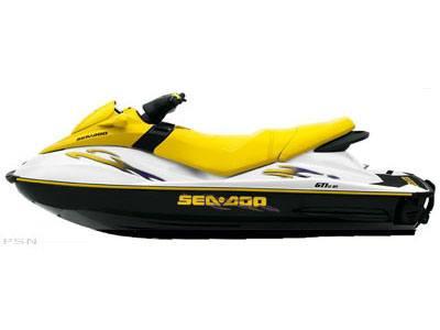 2005 Sea-Doo GTI LE for sale 158686