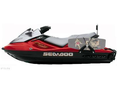2005 Sea-Doo Wake 6