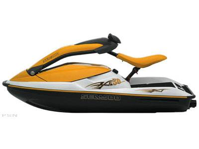 2005 Sea-Doo 3D Vert & Moto 1