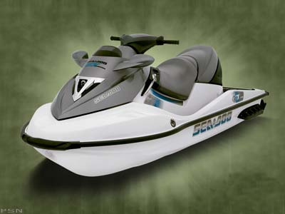 2006 Sea-Doo GTX in Afton, Oklahoma - Photo 9